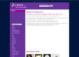 Message+board+avatars
