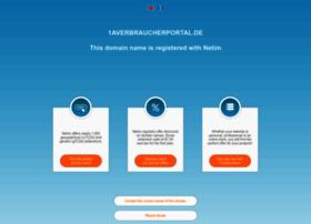 1averbraucherportal.de