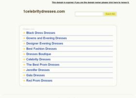 1celebritydresses.com