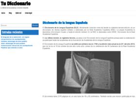 1diccionario.com
