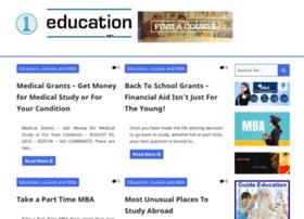 1education.net