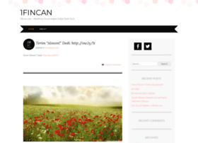 1fincan.wordpress.com