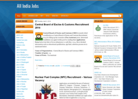 1findindiajobs.blogspot.in