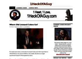 1heckofaguy.com