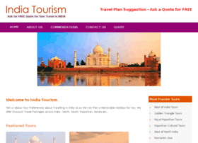 1indiatourism.com