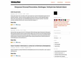1khalifah.wordpress.com