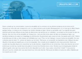 1maxpromo.com