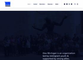 1michigan.org