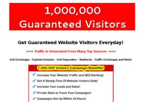 1millionwebvisitorsc.ipage.com