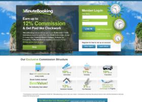 1minutebooking.com