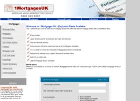 1mortgagesuk.co.uk