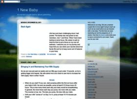 1newbaby.blogspot.com