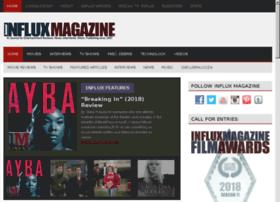 1nfluxmagazine.com