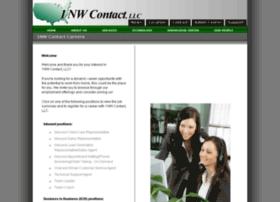 1nwcontactcareers.com