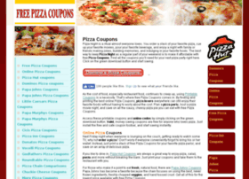 1pizzacoupons.com