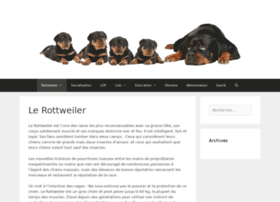 1rottweiler.fr