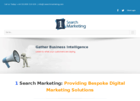 1searchmarketing.com