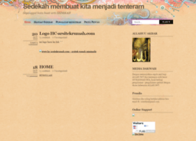 1sedekah.wordpress.com
