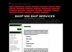 1shopandship.com