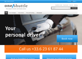 1shuttle.com