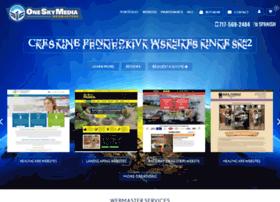 1skymedia.com