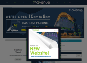 1st-avenue-mall.com.my