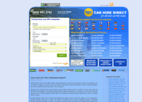 1st-car-hire-spain.com