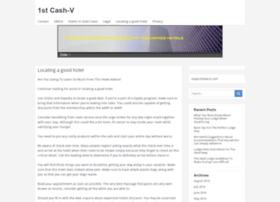 1st-cashv.com