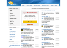 1st-email-searcher.winsite.com