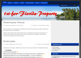 1st-for-florida-property.com