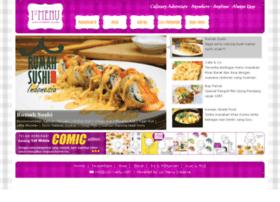 1st-menu.com