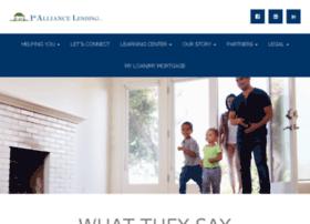 1stalliancelending.com