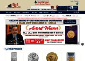 1stamericanreserve.com