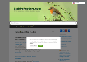 1stbirdfeeders.com