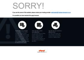 1stclass-transport.co.uk