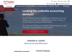 1stcontact-umbrella.com