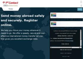 1stcontactforex.com