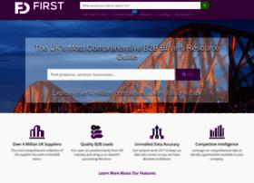 1stdirectory.com