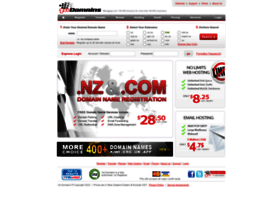 1stdomains.nz