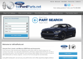 1stfordparts.net