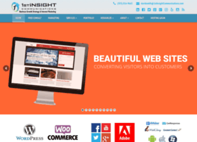 1stinsightcommunications.com