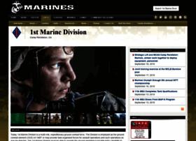1stmardiv.marines.mil