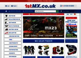 1stmx.co.uk
