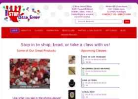 1stopbeadshop.com