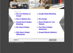 1stopbookmarks.info
