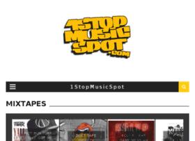 1stopmusicspot.com