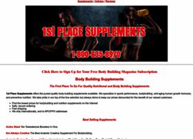 1stplace-supplements.com