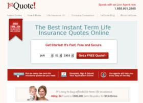 1stquote.com