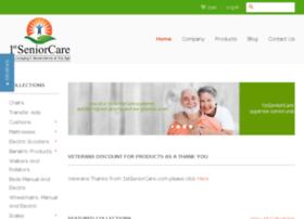 1stseniorcare.com