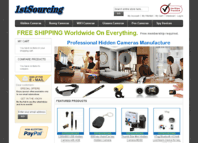 1stsourcing.com